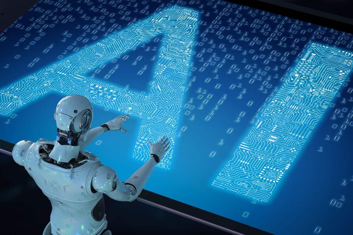 Ciclo de Webinars   Sesión 4: Inteligencia Artificial
