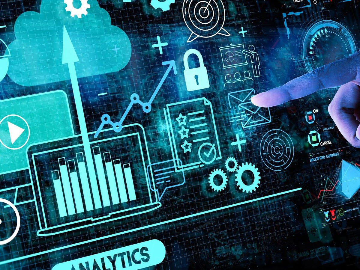 Ciclo de Webinars | Sesión 5: Big Data & Analytics