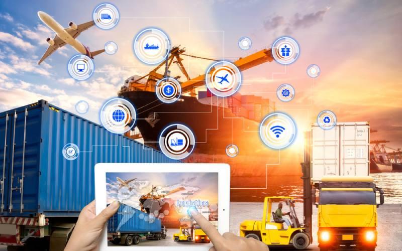 Trazabilidad y optimización: internet de las cosas aplicado a logística y transporte