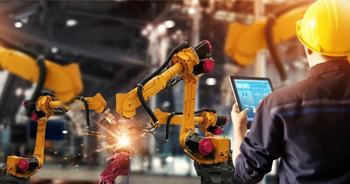 IoT en manufactura: la clave de la fabricación inteligente